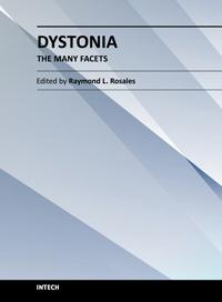 dystonia symptoms