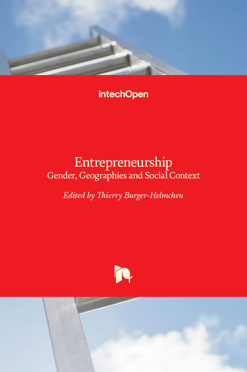 Entrepreneurship - Gender, Geographies and Social Context