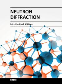 neutron diffraction