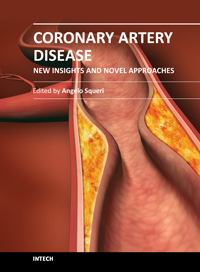 Coronary Artery Disease - New Insights and Novel Approaches