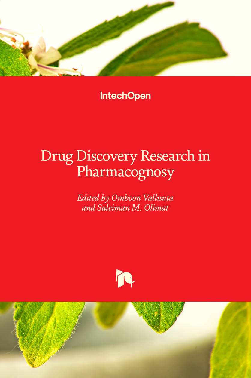 Drug Discovery Research in Pharmacognosy