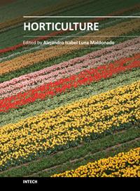 Horticulture Book