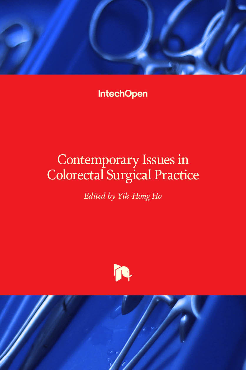 Contemporary Issues in Colorectal Surgical Practice