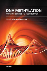 DNA Methylation - From Genomics to Technology