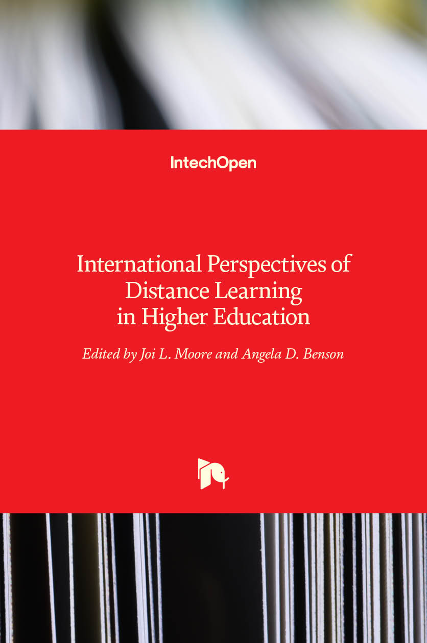 International Perspectives of Distance Learning in Higher Education