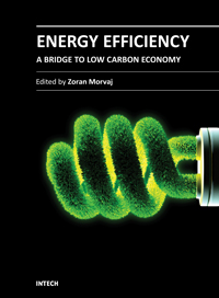 Energy Efficiency - A Bridge to Low Carbon Economy
