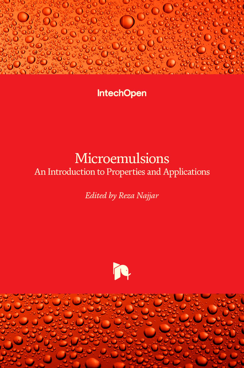 Microemulsions - An Introduction to Properties and Applications
