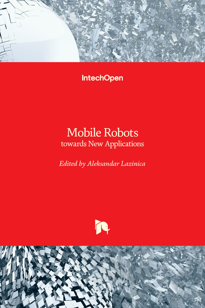 Mobile Robots: towards New Applications