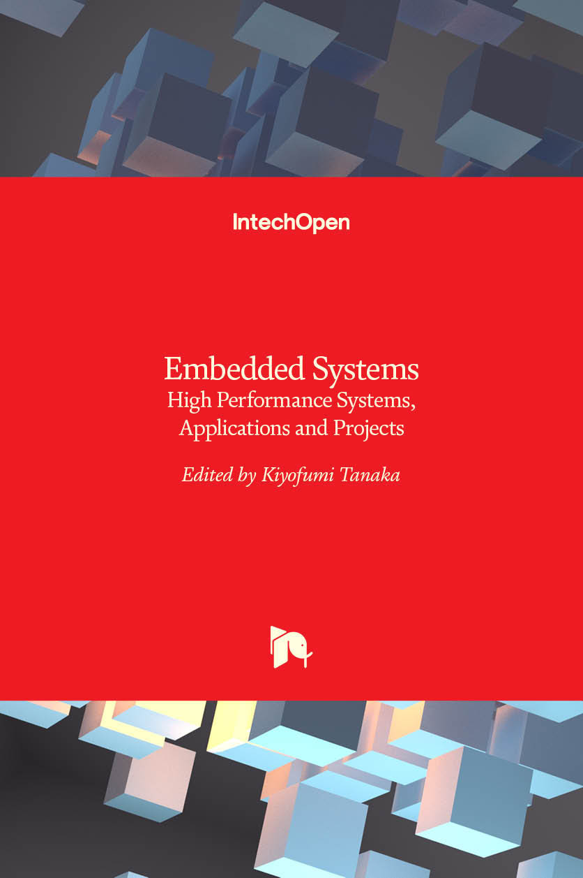 embedded systems books intechopen