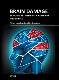 Brain Damage - Bridging Between Basic Research and Clinics