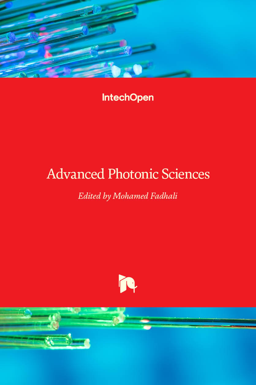Advanced Photonic Sciences