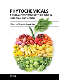 Phytochemicals - A Global Perspective of Their Role in Nutrition and Health