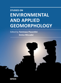 Studies on Environmental and Applied Geomorphology