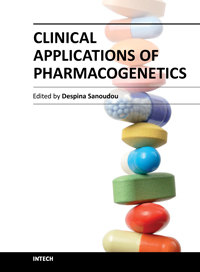 Clinical Applications of Pharmacogenetics