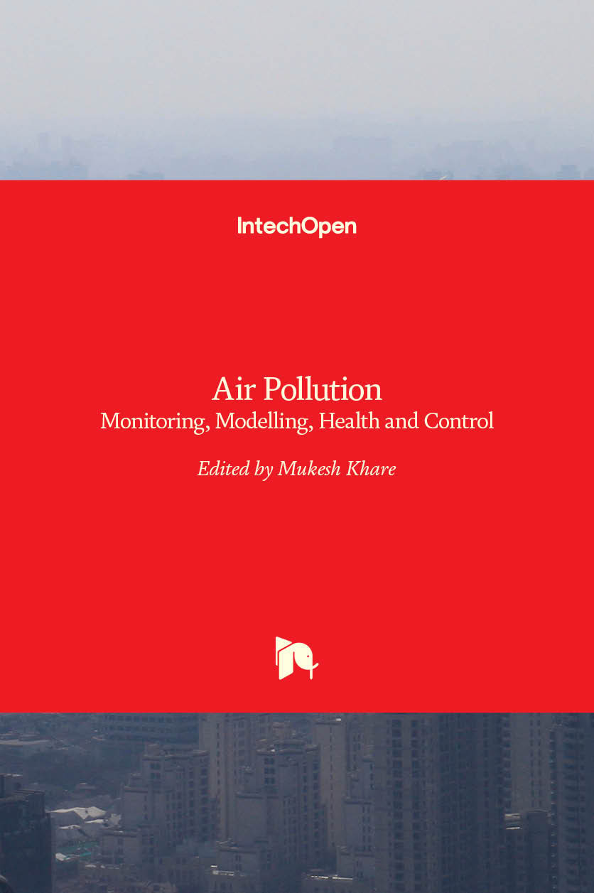 Air Pollution - Monitoring, Modelling, Health and Control