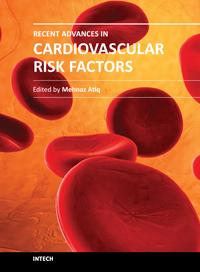 Recent Advances in Cardiovascular Risk Factors
