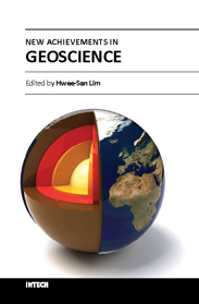 New Achievements in Geoscience