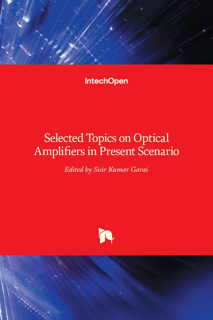 optical amplifier