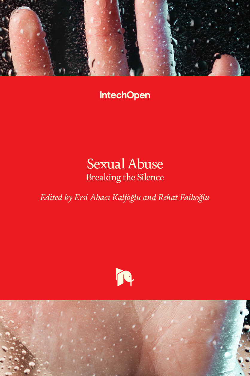 Different types of sexual abuse