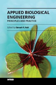 Applied Biological Engineering - Principles and Practice. Edited by Ganesh R. Naik