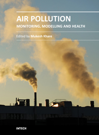 Air Pollution Articles
