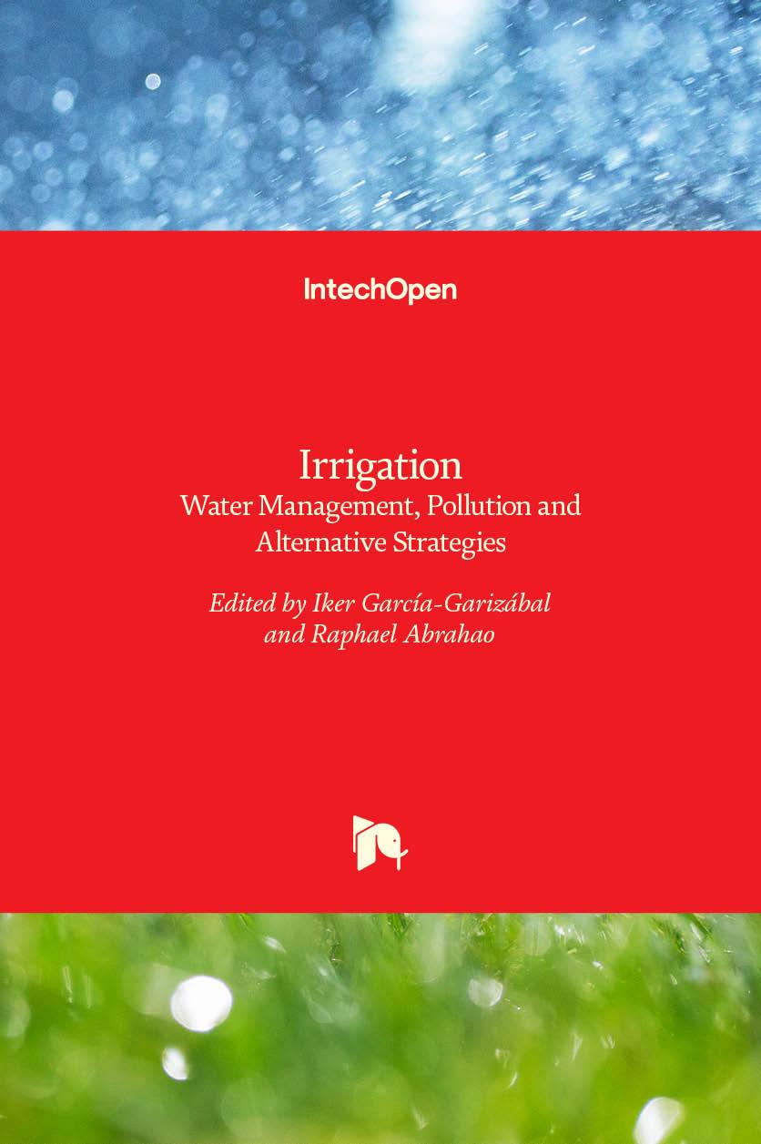 irrigation definition