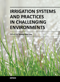 Irrigation Systems and Practices in Challenging Environments