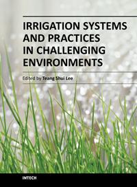 irrigation system - Irrigation Systems