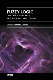 Fuzzy Logic - Controls, Concepts, Theories and Applications