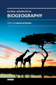 Global Advances in Biogeography