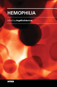 hemophilia treatment