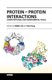 Protein-Protein Interactions - Computational and Experimental Tools