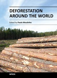 Deforestation Around the World