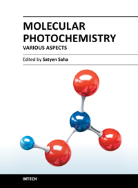 Molecular Photochemistry - Various Aspects