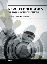 New Technologies - Trends, Innovations and Research