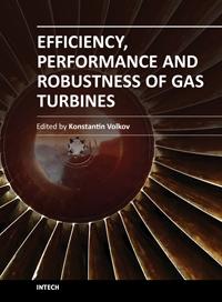 gas turbine efficiency