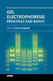 Gel Electrophoresis - Principles and Basics. Edited by Sameh Magdeldin