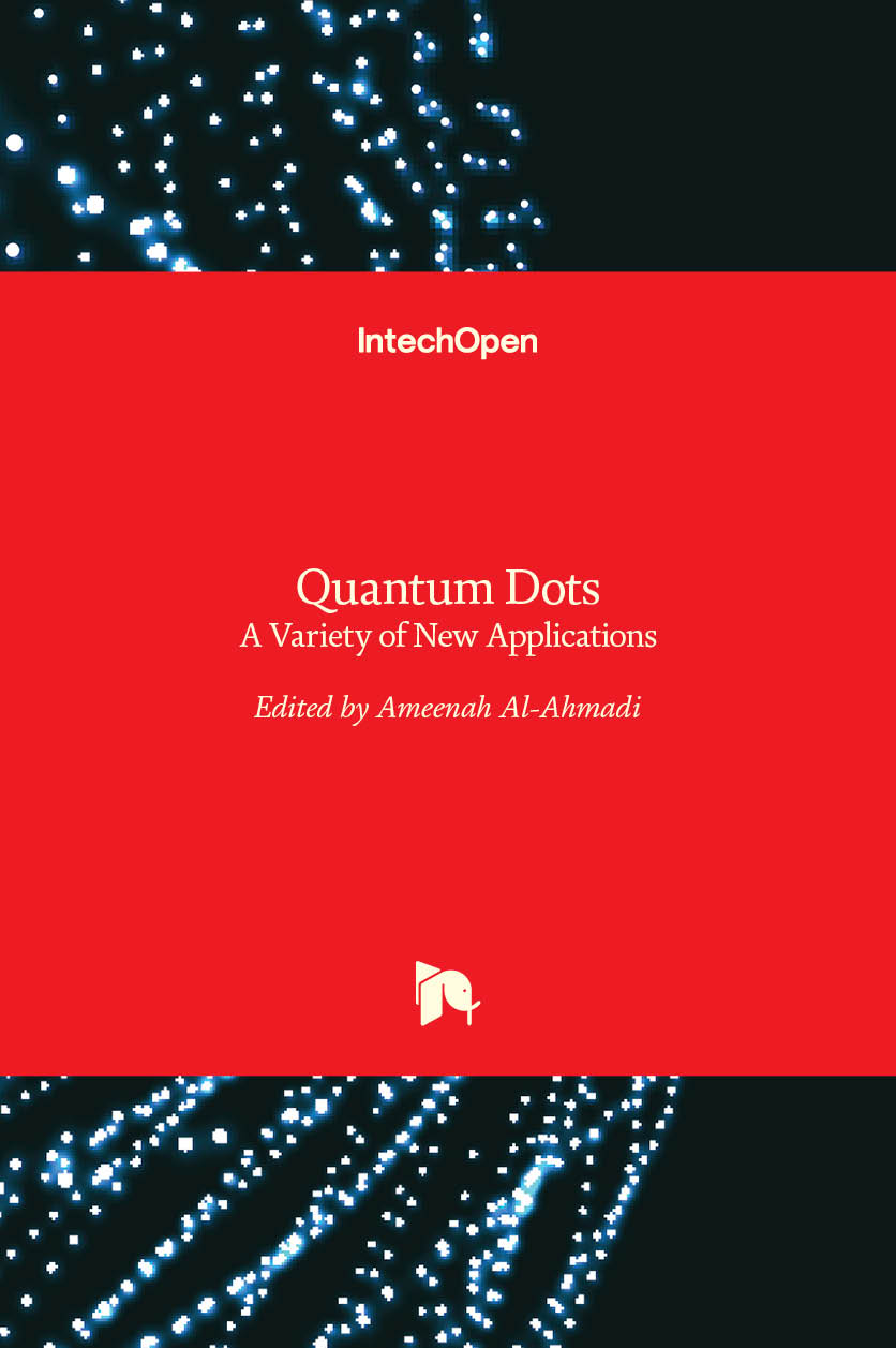 Quantum Dots - A Variety of New Applications