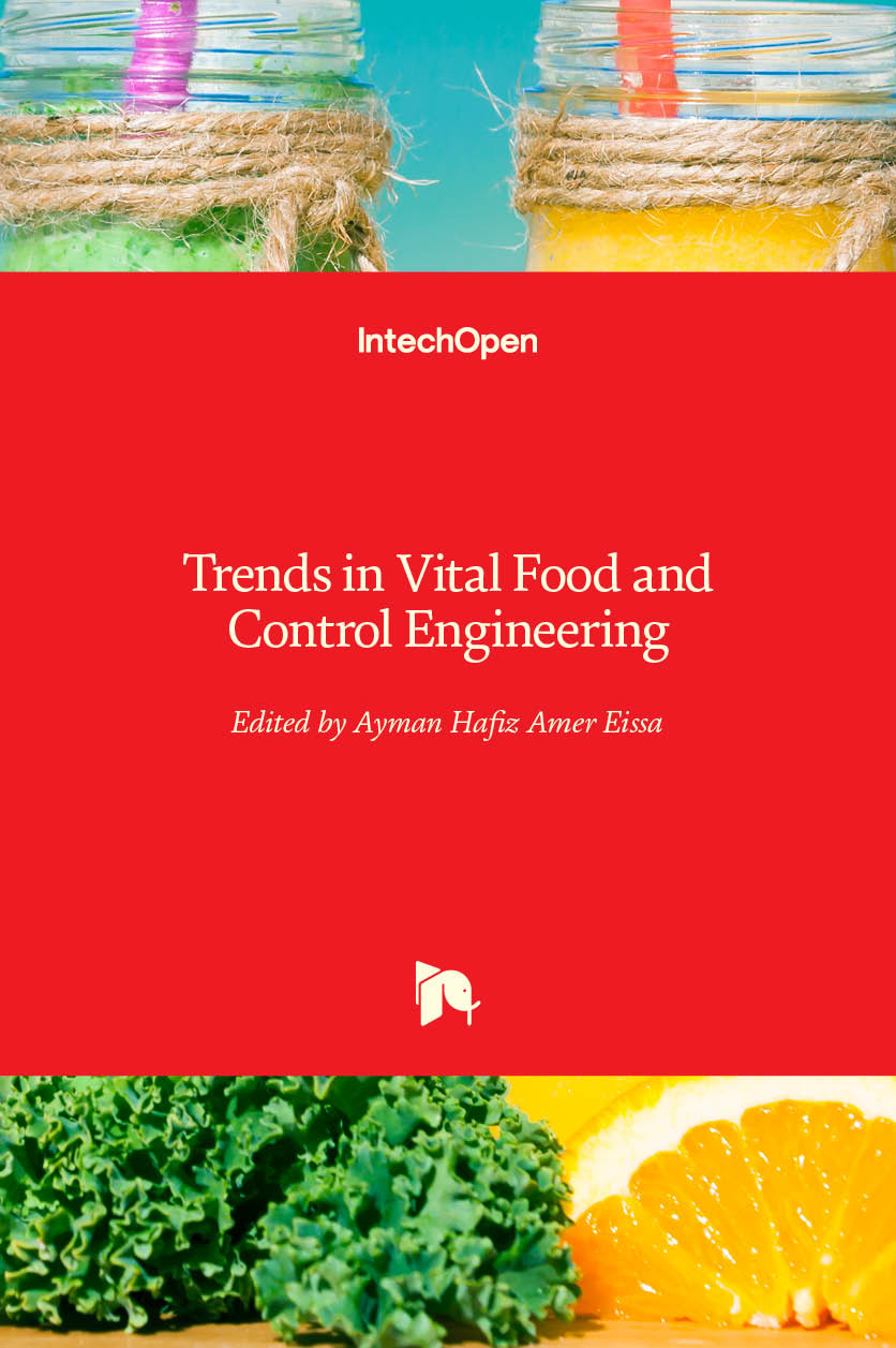 Trends in Vital Food and Control Engineering