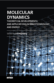 Molecular Dynamics - Theoretical Developments and Applications in Nanotechnology and Energy