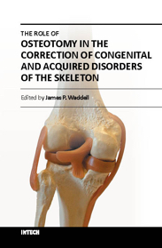 The Role of Osteotomy in the Correction of Congenital and Acquired Disorders of the Skeleton
