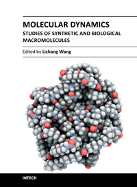 Molecular Dynamics - Studies of Synthetic and Biological Macromolecules