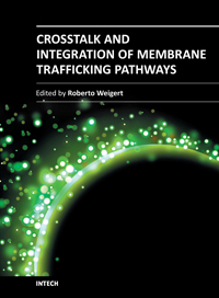 Crosstalk and Integration of Membran ...