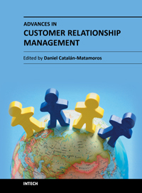 Advances in Customer Relationship Management