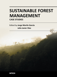 Sustainable Forest Management - Case ...