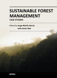 Sustainable Forest Management - Case Studies