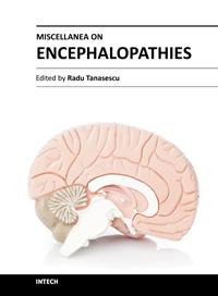 encephalopathy definition