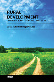 Rural Development - Contemporary Issues and Practices