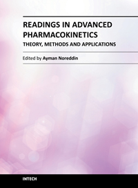 Readings in Advanced Pharmacokinetics - Theory, Methods and Applications