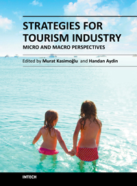 Strategies for Tourism Industry - Micro and Macro Perspectives